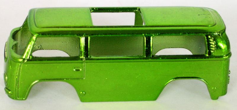 Lime Green Omega